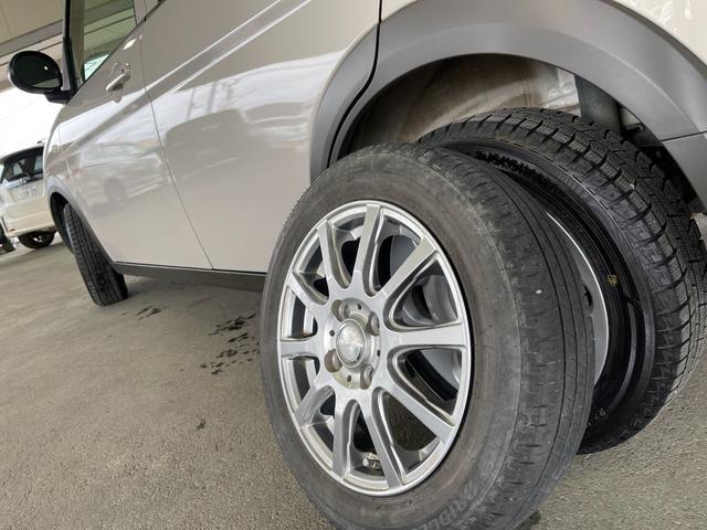 L 4WD 純正オーディオ パナソニックゴリラナビ スマートキーシステム 衝突被害軽減システム 横滑り防止機能 アイドリングストップ シートヒーター(56枚目)