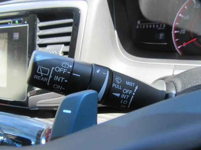 アブソルート 4WD 衝突軽減ブレーキ CTBA 両側パワースライドドア メーカーオプションナビ フルセグチューナー バックカメラ ドライブレコーダー LEDヘッドライト ETC(25枚目)