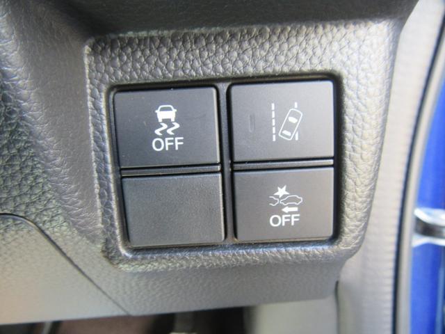 G・Lターボホンダセンシング 4WD 社外ナビ フルセグ バックカメラ サイドエアバッグ LEDヘッドライト 両側電動スライド DVD Bluetooth対応(25枚目)