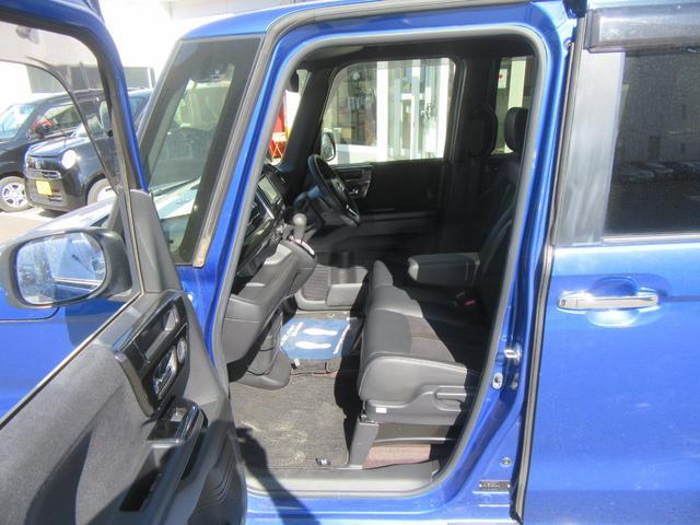G・Lターボホンダセンシング 4WD 社外ナビ フルセグ バックカメラ サイドエアバッグ LEDヘッドライト 両側電動スライド DVD Bluetooth対応(49枚目)