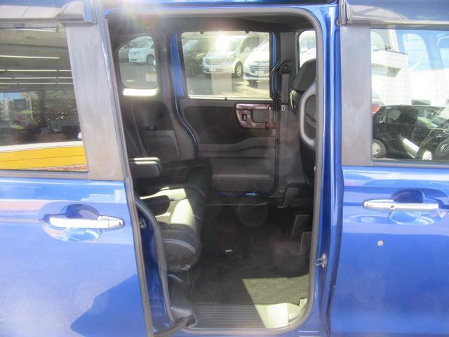 G・Lターボホンダセンシング 4WD 社外ナビ フルセグ バックカメラ サイドエアバッグ LEDヘッドライト 両側電動スライド DVD Bluetooth対応(52枚目)