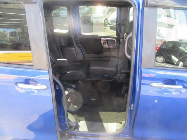 G・Lターボホンダセンシング 4WD 社外ナビ フルセグ バックカメラ サイドエアバッグ LEDヘッドライト 両側電動スライド DVD Bluetooth対応(55枚目)