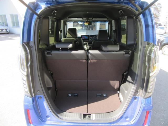 G・Lターボホンダセンシング 4WD 社外ナビ フルセグ バックカメラ サイドエアバッグ LEDヘッドライト 両側電動スライド DVD Bluetooth対応(59枚目)
