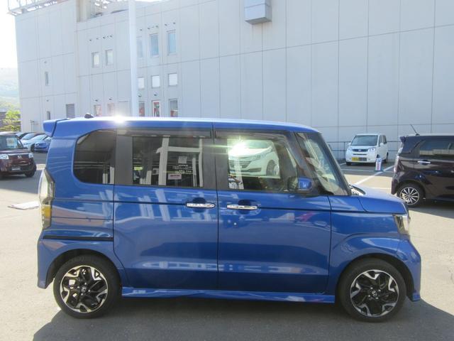 G・Lターボホンダセンシング 4WD 社外ナビ フルセグ バックカメラ サイドエアバッグ LEDヘッドライト 両側電動スライド DVD Bluetooth対応(65枚目)