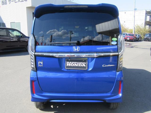 G・Lターボホンダセンシング 4WD 社外ナビ フルセグ バックカメラ サイドエアバッグ LEDヘッドライト 両側電動スライド DVD Bluetooth対応(67枚目)