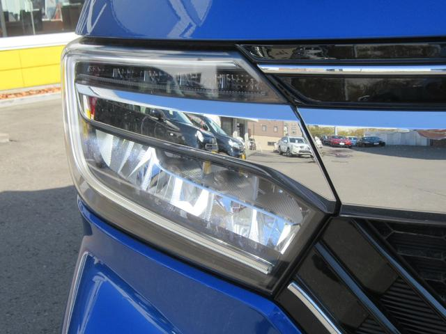 G・Lターボホンダセンシング 4WD 社外ナビ フルセグ バックカメラ サイドエアバッグ LEDヘッドライト 両側電動スライド DVD Bluetooth対応(71枚目)