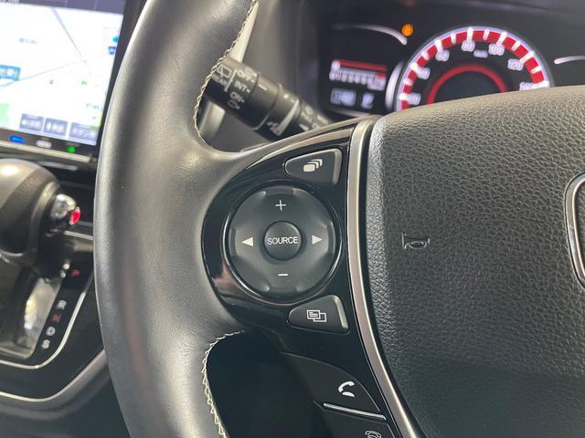アブソルート・EXホンダセンシング 4WD 衝突軽減ブレーキ/ホンダセンシング アラウンドビューモニター 純正メモリーナビ ミュージックキャッチャー フルセグ エンジンスターター ETC スマートキー(17枚目)