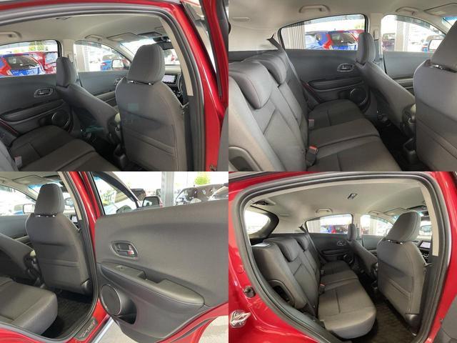 X・ホンダセンシング 4WD 純正ナビゲーション フルセグTV バックカメラ ETC車載器 サイドエアバッグ スマートキー 前車追従機能 踏み間違え防止機能 フロントガラス熱線(11枚目)