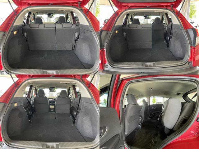X・ホンダセンシング 4WD 純正ナビゲーション フルセグTV バックカメラ ETC車載器 サイドエアバッグ スマートキー 前車追従機能 踏み間違え防止機能 フロントガラス熱線(15枚目)