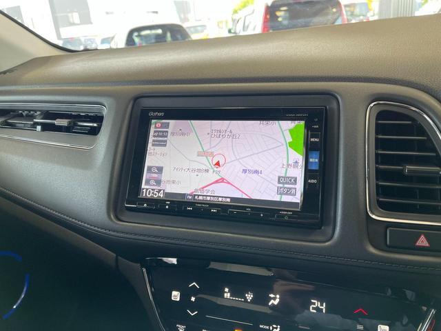 X・ホンダセンシング 4WD 純正ナビゲーション フルセグTV バックカメラ ETC車載器 サイドエアバッグ スマートキー 前車追従機能 踏み間違え防止機能 フロントガラス熱線(24枚目)