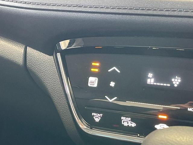 X・ホンダセンシング 4WD 純正ナビゲーション フルセグTV バックカメラ ETC車載器 サイドエアバッグ スマートキー 前車追従機能 踏み間違え防止機能 フロントガラス熱線(26枚目)