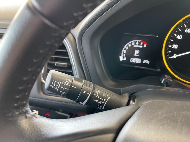 X・ホンダセンシング 4WD 純正ナビゲーション フルセグTV バックカメラ ETC車載器 サイドエアバッグ スマートキー 前車追従機能 踏み間違え防止機能 フロントガラス熱線(33枚目)