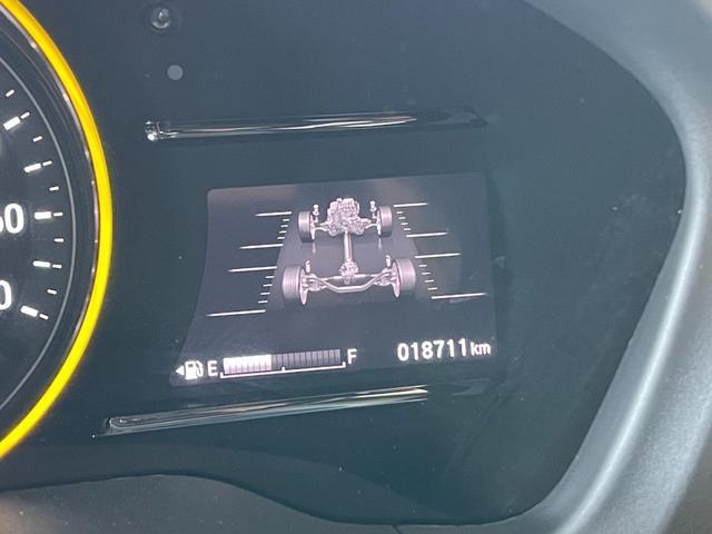 X・ホンダセンシング 4WD 純正ナビゲーション フルセグTV バックカメラ ETC車載器 サイドエアバッグ スマートキー 前車追従機能 踏み間違え防止機能 フロントガラス熱線(34枚目)