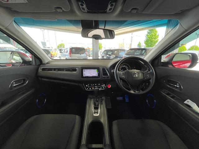 X・ホンダセンシング 4WD 純正ナビゲーション フルセグTV バックカメラ ETC車載器 サイドエアバッグ スマートキー 前車追従機能 踏み間違え防止機能 フロントガラス熱線(41枚目)