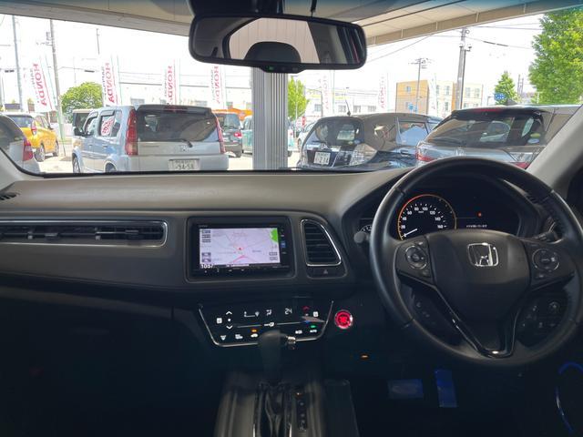 X・ホンダセンシング 4WD 純正ナビゲーション フルセグTV バックカメラ ETC車載器 サイドエアバッグ スマートキー 前車追従機能 踏み間違え防止機能 フロントガラス熱線(42枚目)