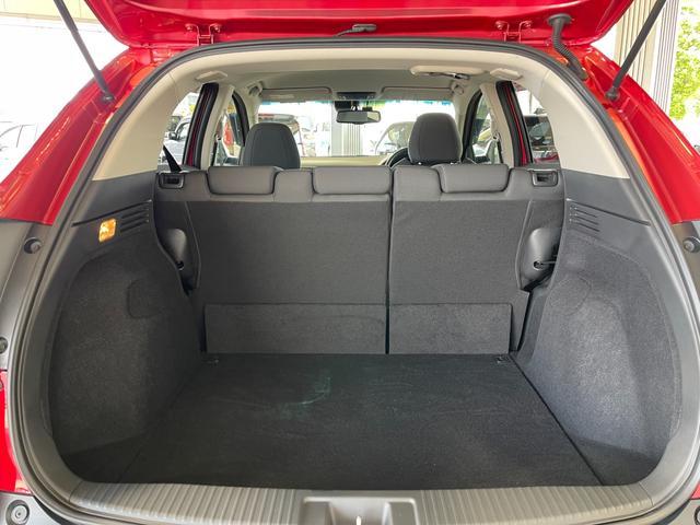 X・ホンダセンシング 4WD 純正ナビゲーション フルセグTV バックカメラ ETC車載器 サイドエアバッグ スマートキー 前車追従機能 踏み間違え防止機能 フロントガラス熱線(50枚目)