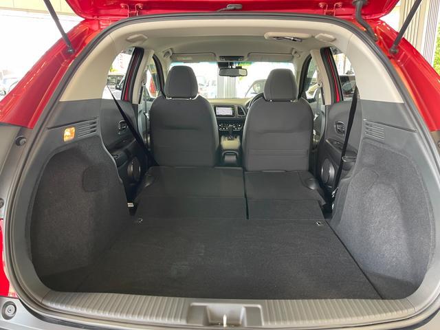 X・ホンダセンシング 4WD 純正ナビゲーション フルセグTV バックカメラ ETC車載器 サイドエアバッグ スマートキー 前車追従機能 踏み間違え防止機能 フロントガラス熱線(52枚目)