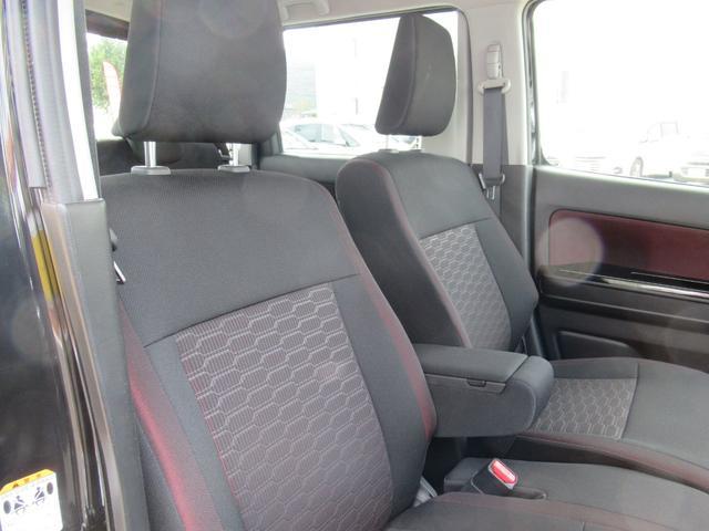 ハイブリッドT 4WD 衝突軽減ブレーキ エンジンスターター メモリーナビ ワンセグチューナー DVD ブルートゥースオーディオ シートヒーター LEDヘッドライト 15インチアルミ(41枚目)