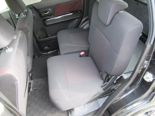 ハイブリッドT 4WD 衝突軽減ブレーキ エンジンスターター メモリーナビ ワンセグチューナー DVD ブルートゥースオーディオ シートヒーター LEDヘッドライト 15インチアルミ(48枚目)