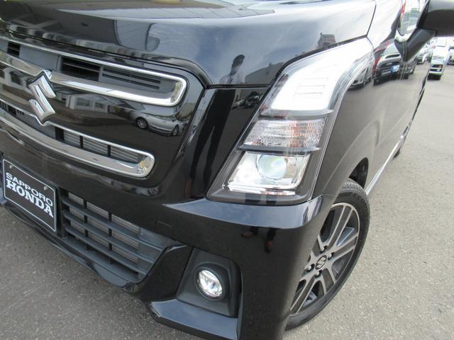 ハイブリッドT 4WD 衝突軽減ブレーキ エンジンスターター メモリーナビ ワンセグチューナー DVD ブルートゥースオーディオ シートヒーター LEDヘッドライト 15インチアルミ(67枚目)