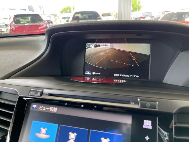 EX HondaSENSING 純正ナビゲーション ハーフレザーシート ETC車載器 LEDヘッドライト スマートキー フルセグTV(20枚目)