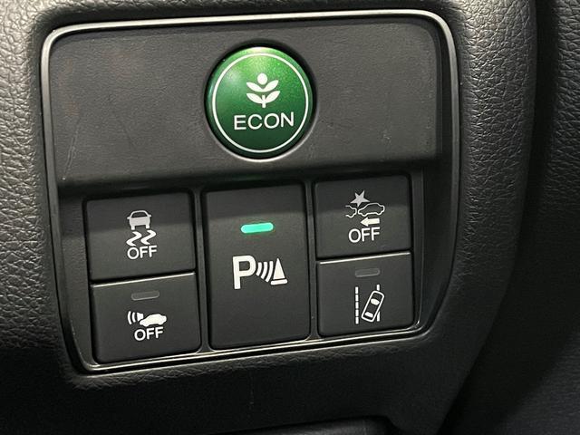 EX HondaSENSING 純正ナビゲーション ハーフレザーシート ETC車載器 LEDヘッドライト スマートキー フルセグTV(30枚目)