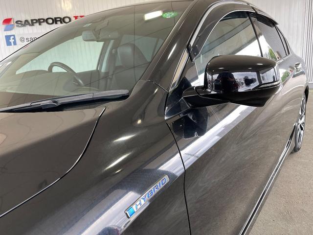 EX HondaSENSING 純正ナビゲーション ハーフレザーシート ETC車載器 LEDヘッドライト スマートキー フルセグTV(61枚目)