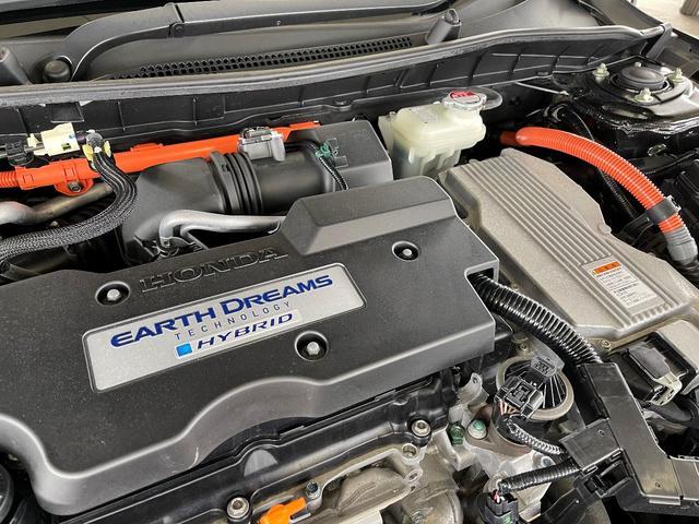 EX HondaSENSING 純正ナビゲーション ハーフレザーシート ETC車載器 LEDヘッドライト スマートキー フルセグTV(68枚目)