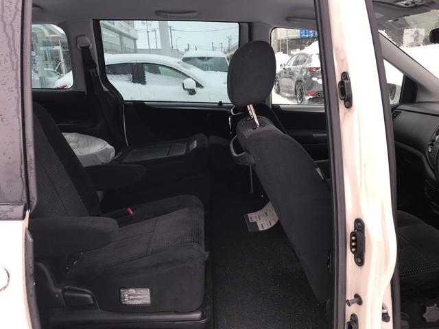 エアロリミックス 4WD 両側電動スライドドア ナビ(12枚目)