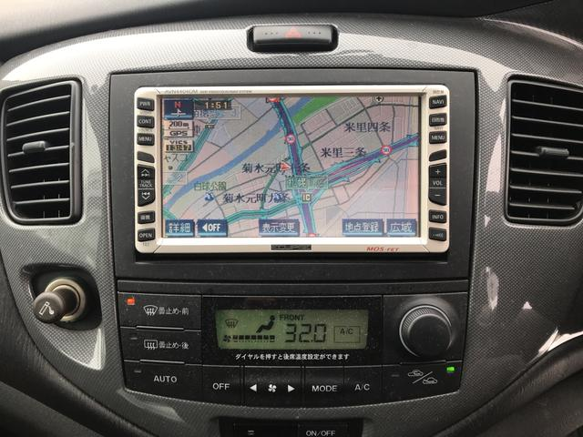 エアロリミックス 4WD 両側電動スライドドア ナビ(19枚目)