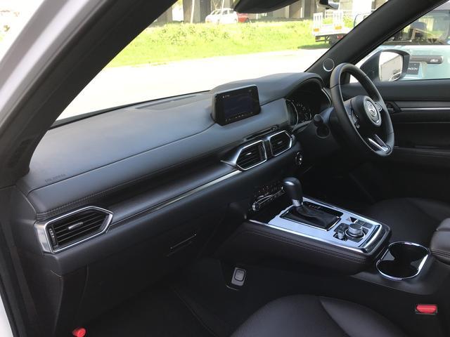 XD Lパッケージ 4WD 7人乗 Appleカープレイ対応(10枚目)