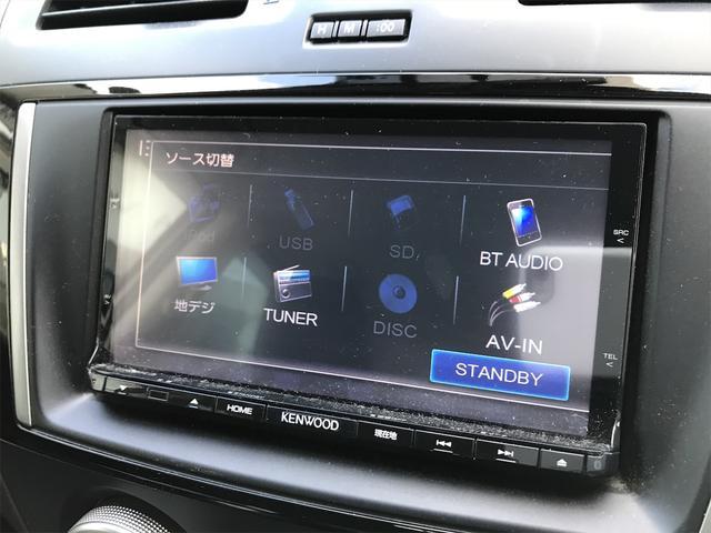 20S 4WD フルセグテレビ ナビ バックカメラ パワースライドドア ETC ミニバン 7名乗り ワンオーナー オーディオ付 AT スマートキー(5枚目)
