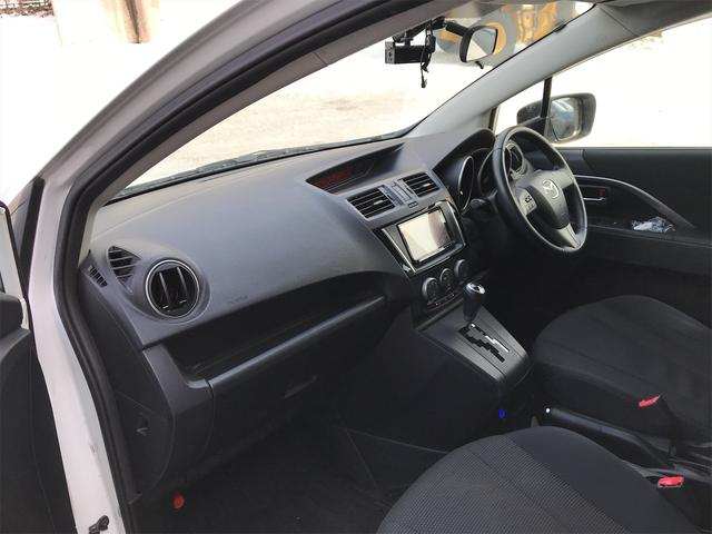 20S 4WD フルセグテレビ ナビ バックカメラ パワースライドドア ETC ミニバン 7名乗り ワンオーナー オーディオ付 AT スマートキー(10枚目)