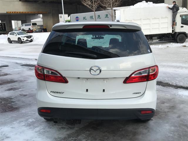 20S 4WD フルセグテレビ ナビ バックカメラ パワースライドドア ETC ミニバン 7名乗り ワンオーナー オーディオ付 AT スマートキー(17枚目)