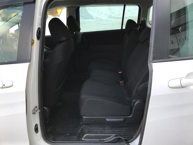20S 4WD フルセグテレビ ナビ バックカメラ パワースライドドア ETC ミニバン 7名乗り ワンオーナー オーディオ付 AT スマートキー(25枚目)