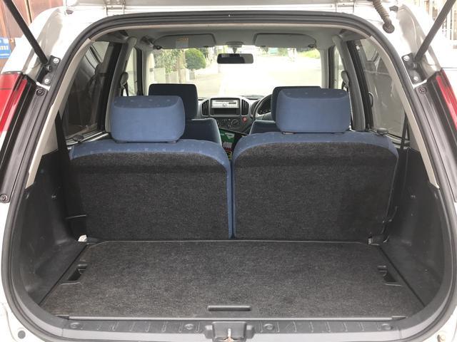 Bターボ 4WD 軽自動車 フロアAT 保証付(15枚目)