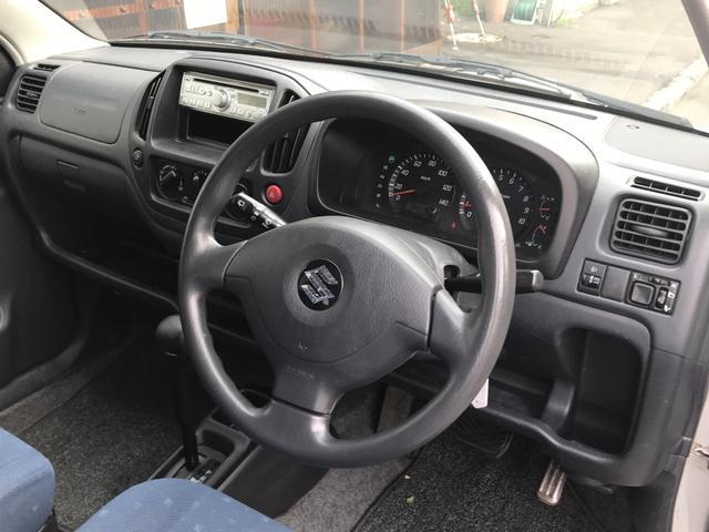 Bターボ 4WD 軽自動車 フロアAT 保証付(20枚目)