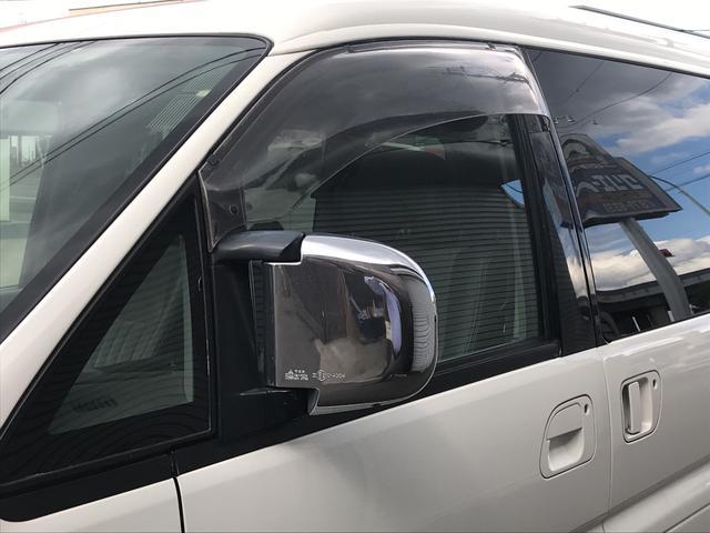 シャモニー 4WD ナビ バックカメラ AW15 ETC(12枚目)