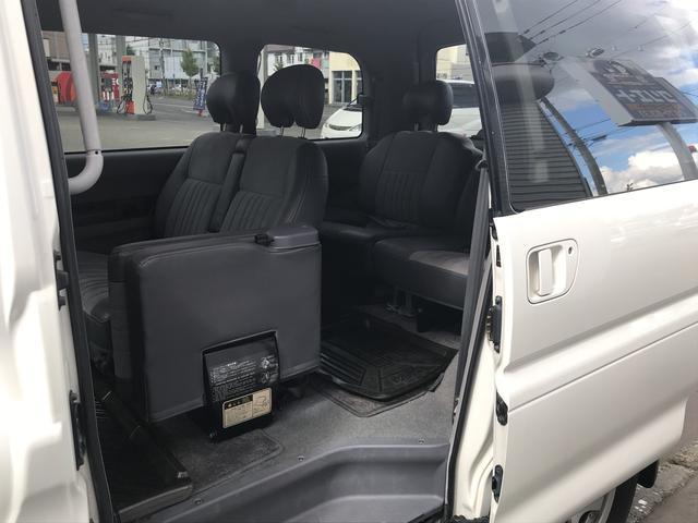 シャモニー 4WD ナビ バックカメラ AW15 ETC(16枚目)