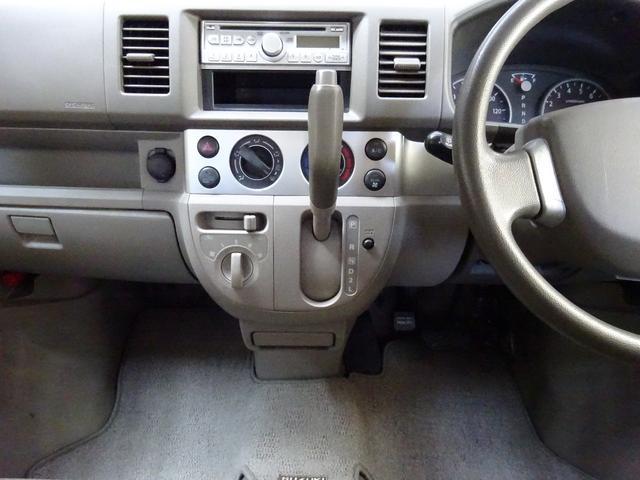JP ワンオーナー 4WD シートヒーターAW CD(11枚目)