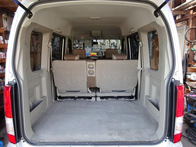 JP ワンオーナー 4WD シートヒーターAW CD(18枚目)