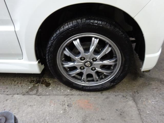 スズキ ワゴンR スティングレーT 4WD スマートキー シートヒーター