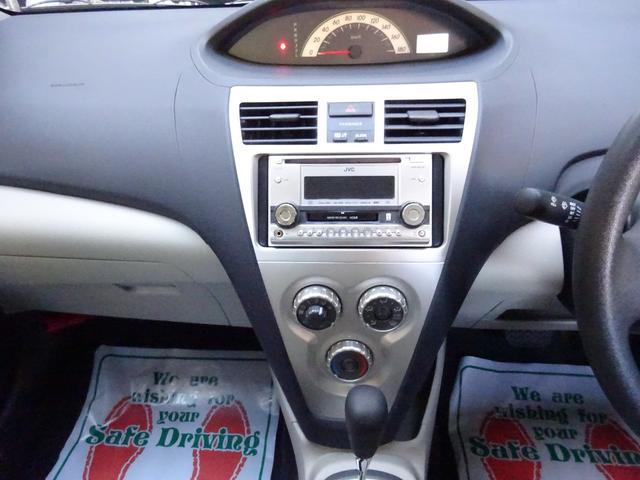 X  ワンオーナー 4WD AW CD(11枚目)