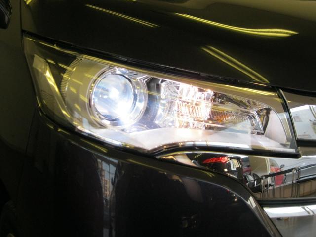 ハイウェイスターX4WD寒冷地仕様BモニターAストップHID(3枚目)