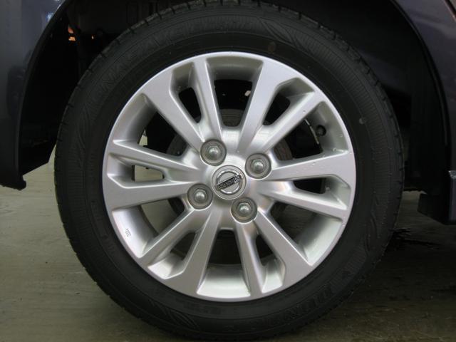 ハイウェイスターX4WD寒冷地仕様BモニターAストップHID(6枚目)