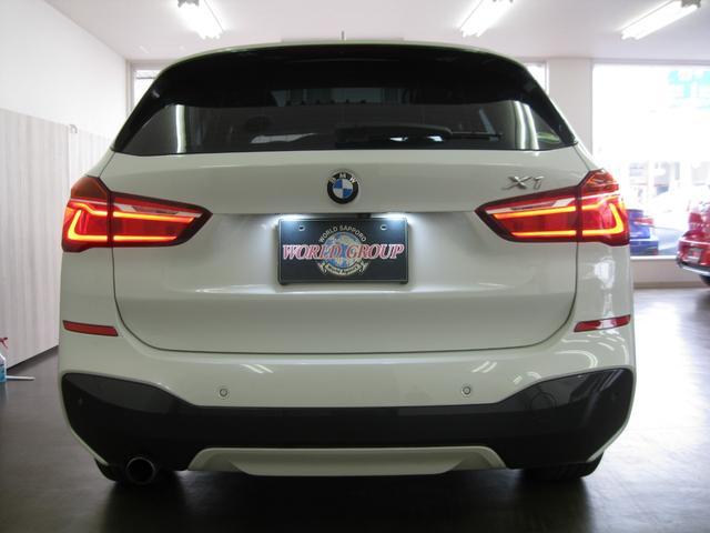xDrive 18d MスポーツハイラインPKG サンルーフ(6枚目)
