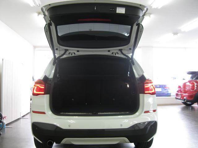 xDrive 18d MスポーツハイラインPKG サンルーフ(7枚目)