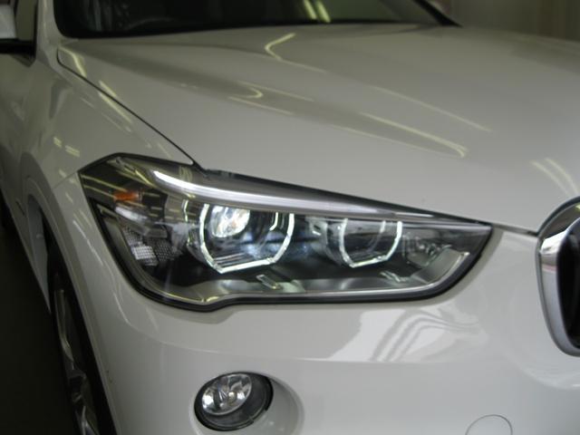xDrive 18d MスポーツハイラインPKG サンルーフ(11枚目)