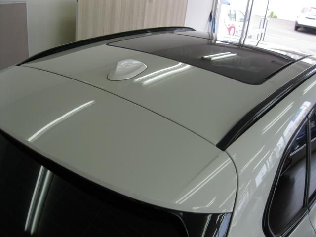 xDrive 18d MスポーツハイラインPKG サンルーフ(14枚目)
