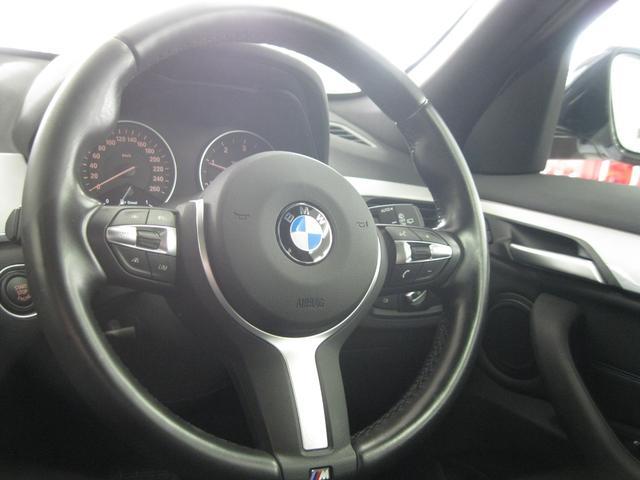 xDrive 18d MスポーツハイラインPKG サンルーフ(18枚目)
